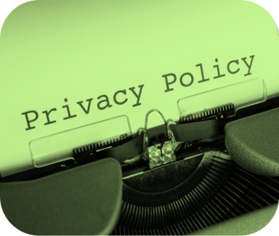 Privacy Policy Page Banner Image